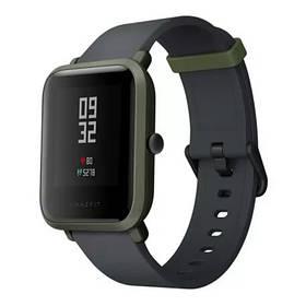 Смарт-часы Xiaomi Amazfit Bip Green ГЛОБАЛЬНАЯ ВЕРСИЯ