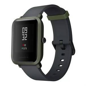 Смарт-часы Xiaomi Amazfit Bip Black ГЛОБАЛЬНАЯ ВЕРСИЯ, фото 2