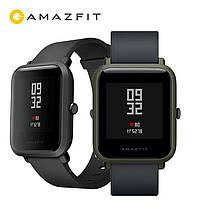 Смарт-часы Xiaomi Amazfit Bip Green ГЛОБАЛЬНАЯ ВЕРСИЯ , фото 2
