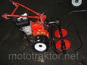 Косилка роторная Кентавр КР-02М