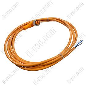 Соединительный кабель DOL-1204-W02M SICK