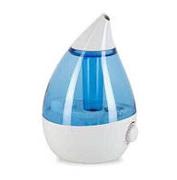 Увлажнитель воздуха с функцией ароматизатора