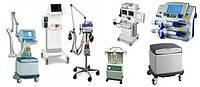 Анестезіологія та реанімація