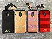 Чехол Woto для Nokia 6 (4 цвета)