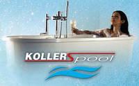 Акриловые ванны Koller Pool (Австрия)