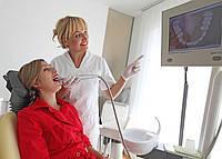 Стоматологические камеры