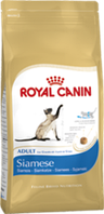 Royal Canin SIAMESE 38 10кг корм для сиамских кошек cтарше 12 месяцев.