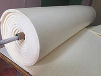Латекс в рулоне толщина 2 см размер 1500х200