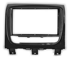 Перехідна рамка CARAV 11-686 для FIAT Strada 2012+; Idea 2013-2016