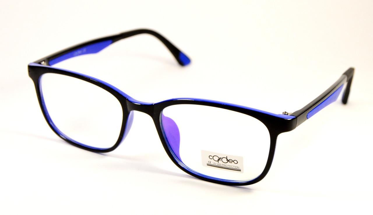 Гибкие компьютерные очки TR 90 (8245 С1) - ОПТ Оптика. Очки оптом Украина 8e142c61047c3