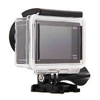 Водонепроницаемая экшен камера Ultra HD 4K/25fps WiFi 1080P.
