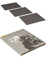 Водостойкая наждачная бумага Mirka 230*280мм, P1000