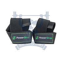Power Strap Lifting Straps ремни для пауэрлифтинга и бодибилдинга