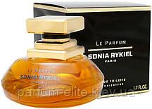 Женская парфюмированная вода Sonia Rykiel Black Le Parfum 75ml