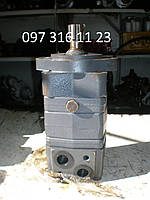 Гидромоторы МПР