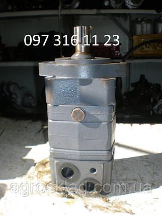 Гидромоторы МГР, фото 2