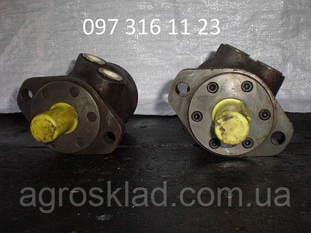 Гидромотор МР-125, фото 2