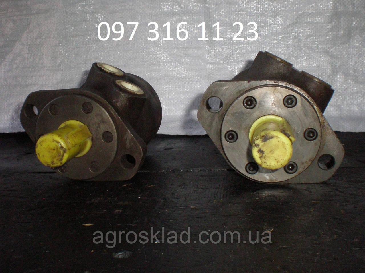 Гидромотор МР-160