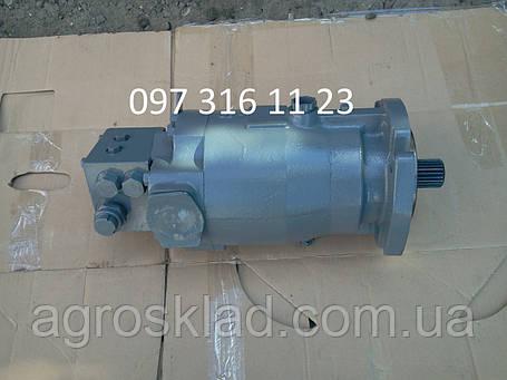 Гидростатика ГСТ-112, фото 2