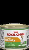 Royal Canin ADULT BEAUTY WET 0,195кг Для cобак маленьких размеров с чувствительной кожей.