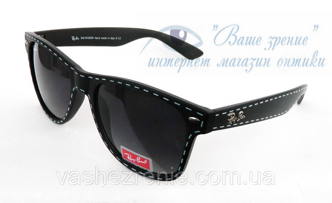 Очки солнцезащитные Ray-Ban Wayfarer C-414