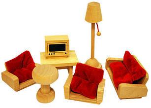 Іграшкова меблі