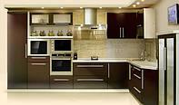 Кухня шоколад, фото 1