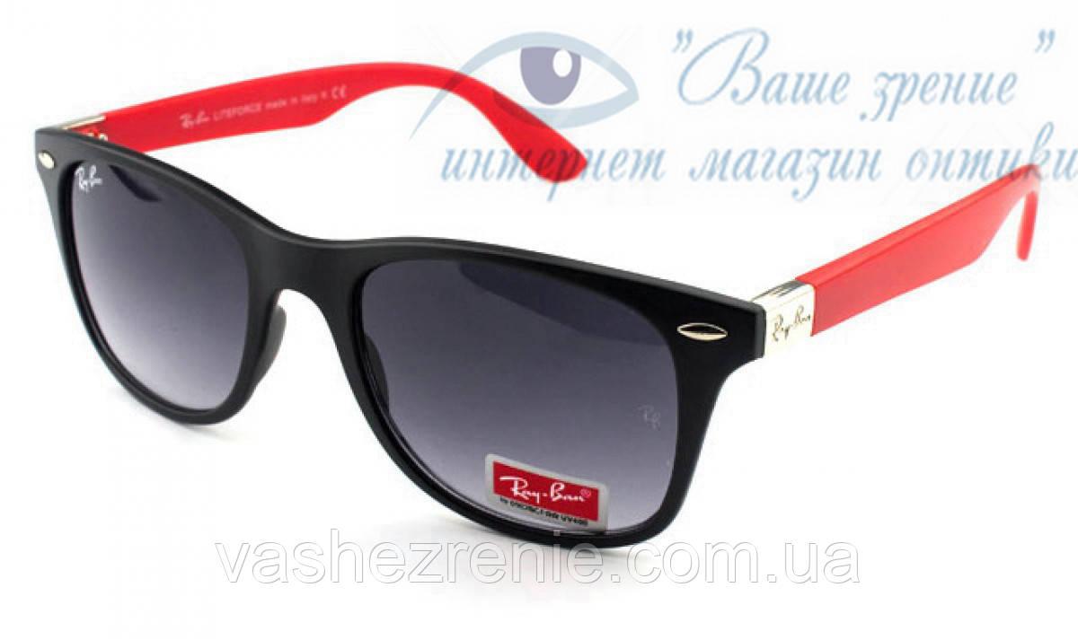 Очки солнцезащитные Ray-Ban Liteforce C-415