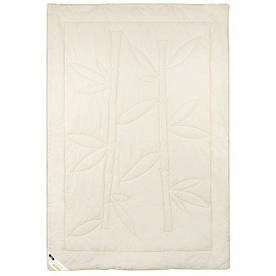 Зимнее одеяло бамбуковое Bamboo полуторное 140х205 см ТМ Sonex SO102154