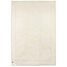 Зимнее одеяло бамбуковое Bamboo полуторное евро 155х215 см ТМ Sonex SO102153