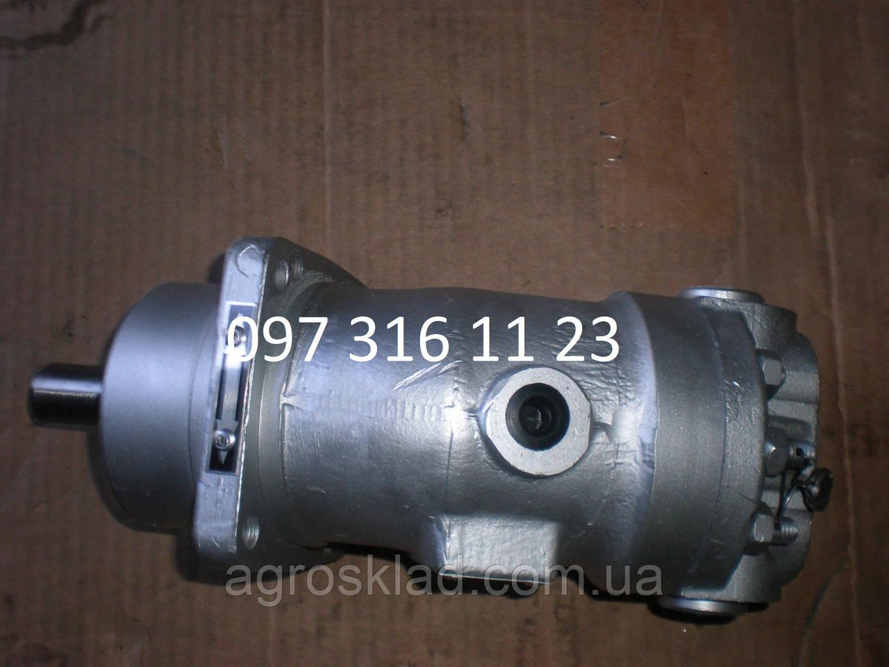 Гидромоторы 210.12.00