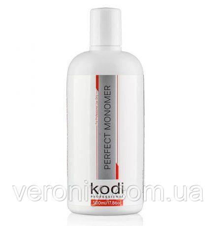 Kodi Monomer Clear (мономер прозрачный), 500 мл