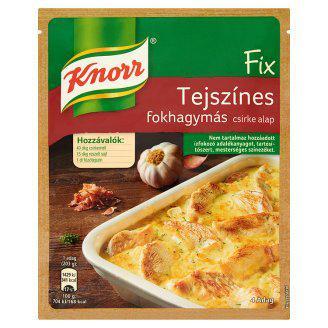 Knorr  сливочно-чесночный цыпленок 47 г /Венгрия/