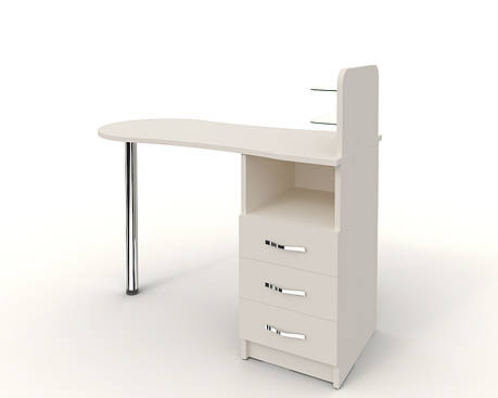 Маникюрный стол  Платон 14, фото 2