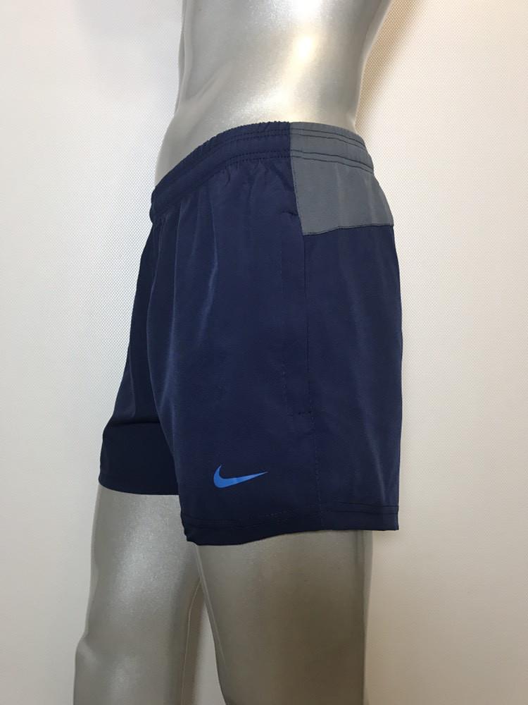 20061474 Мужские шорты Nike из микрофибры копия - Профприбор Украина в Киеве