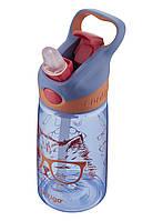 Бутылка детская Contigo Gizmo Flip 420мл