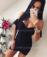 Модное  женское платье(размер С-М)