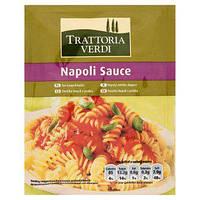 Trattoria Verdi  Неаполитанский соус  базовый  50 г /Венгрия/