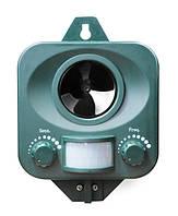 zoom Увеличить изображение Отпугиватель животных на батареях с настраиваемой частотой PestBye , фото 1