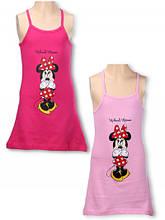 Платье для девочек Disney 3-8 лет
