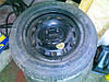 Запасное колесо Ford R14 4х108