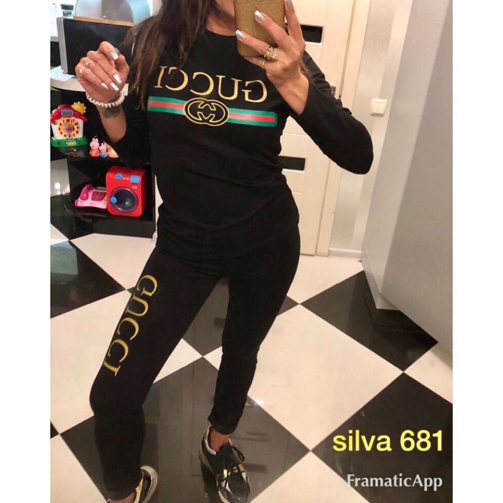 Спортивный костюм женский GUCCI 681 р 42-50 - Интернет-магазин товаров для  всей e073c842d68