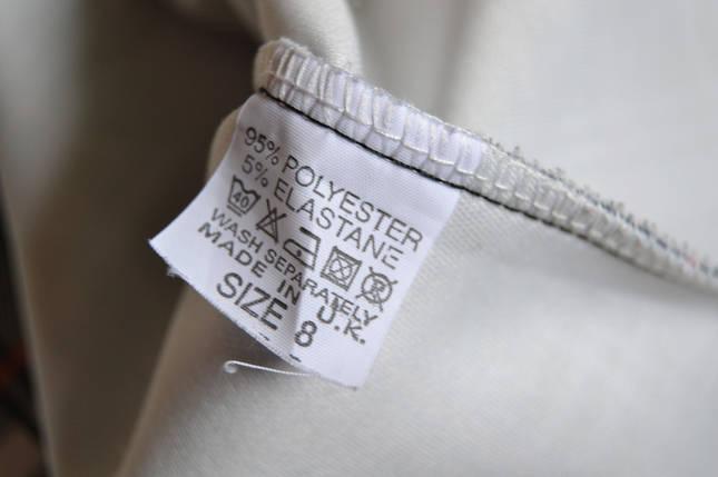 Короткая юбка в клеточку а-силуэта Missguided, фото 2