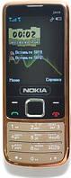 Nokia 6700 2 сим gold