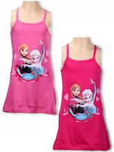 Платье для девочек Disney 3-10 лет
