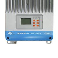 Контроллер заряда EPSolar MPPT ITRACER 3415ND (30А 12\24\36\48В)
