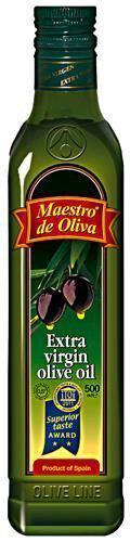 Оливкова олія Iberica 500мл Extra Virgen с/б