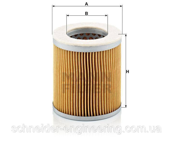 Sotras SA6112 Фильтр воздушный