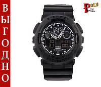 Спортивные часы Casio g-shok Ga-100