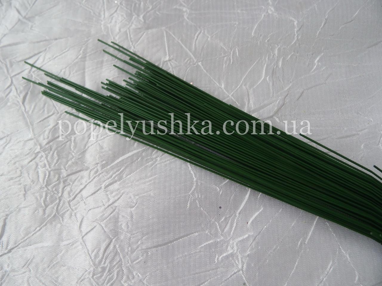 Проволока флористическая 1 мм (50 шт)